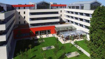 Thermal Hotel Balance – Lenti – kedvezmény