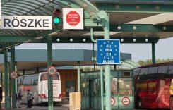MNO: Nem működő sugárkapuk a határon