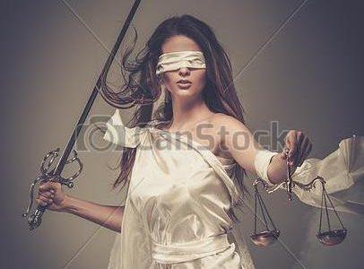Jusztícia szemét bekötötték, vagy tán be is falazták ? II.