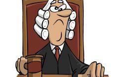 Törvényes bíróhoz és a törvény előtti egyenlőséghez való  jog