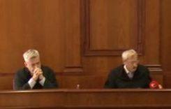 TMRSZ elleni koncepciós perből a bíróság cirkuszt csinált
