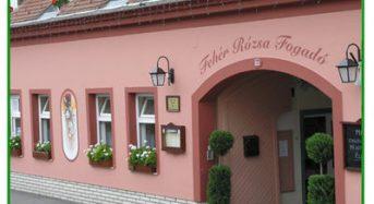 Fehér Rózsa Fogadó – Sopron