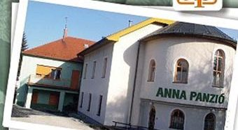 Anna Panzió és Vendégház – Sopron