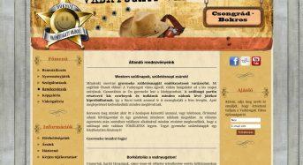 Vadnyugati város – Csongrád-Bokros