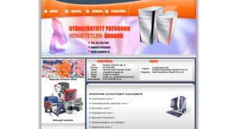 Mega PC – Szeged