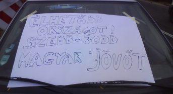 A Magyarok hisznek bennetek Tettrekészekben!