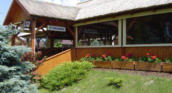 Bajcsi halásztanya étterem – Nagybajcs