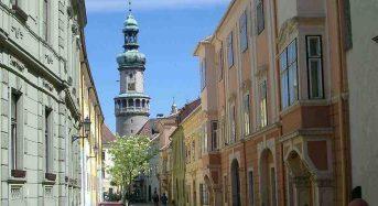 Egyezség a Soproni Rendőrkapitányság vezetőjével