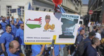 Orbán nem tartja be ígéretét? – Kérdéses a rendőrök, tűzoltók béremelése