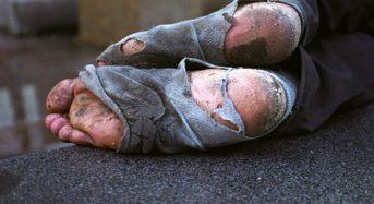 Elfogadták: A szegények mától bűnözők