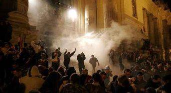 A Fidesz a vért hiányolta az utcákról