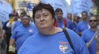 Tájékoztató Szima Judit főtitkár asszonyról