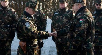 Információk az önkéntes tartalékos katonai szolgálatról