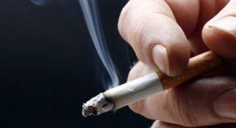 Dohányzók vs. nem dohányzók
