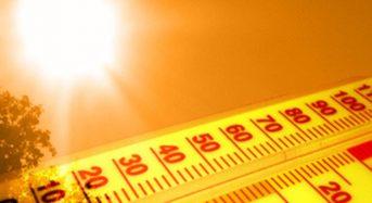 Időjárás, hőmérséklet, öltözködés