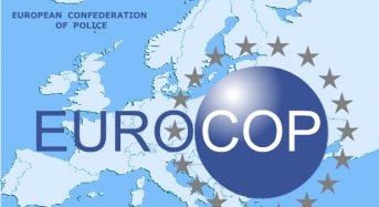 EuroCOP vezetőségének látogatása a Belügyminisztériumban