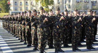Tartalékos katonai szolgálatra való jelenkezésről
