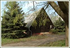Tavirózsa Kemping – Délegyháza