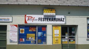 Piktorfesték Üzletlánc Kft – kedvezmény – Gyöngyös