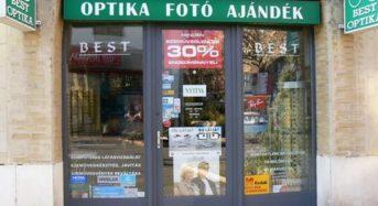 Best Optika – Dunaújváros