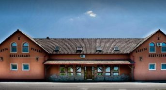 Bástya Panzió Étterem – Mezőpeterd