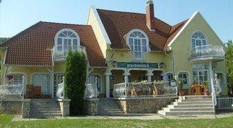 Családbarát Panoráma Vendégház – Balatonfüred – kedvezmény