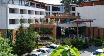 Hotel Residence – Siófok – kedvezmény