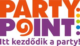 Party Point – Budapest, Szeged – kedvezmény