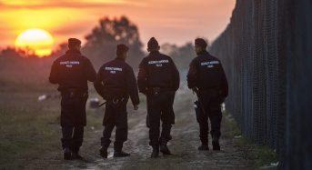 Határellenőrzések – ORFK