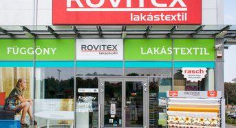 Rovitex Hungária Kft – Pécs – Lakástextil – kedvezmény