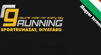 Runing Sport-Tex – Bonyhád