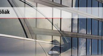 KEDVEZMÉNY – épület- és gépjármű fóliázási szolgáltatások