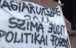 Tüntetés lesz a főtitkárért – állampolgári kezdeményezésre