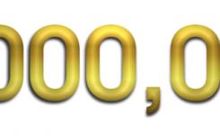 Egymillió forint kártérítés