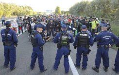 Nem kell visszafizetni a migrációs túlszolgálati díjat tagjainknak