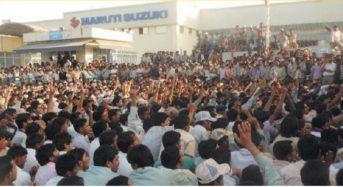 Indiai szakszervezeti vezetők I. fokú ítéletéről