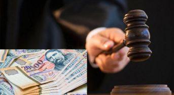 Jogerős a közalkalmazottak 8 059 660 forintos összegű I. fokú ítélete Hajdú-Bihar megyében