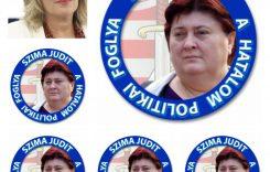 """Morvai Krisztina ep képviselő: """"Gergényiék szabadon, ellenfelük, Szima Judit börtönben. Mi folyik itt?"""""""