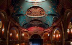 A Budapesti Operettszínház március-áprilisi műsor levele – kedvezmény