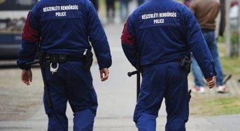 Megszűnt a 24 órás szolgálat ellátási forma a Készenléti Rendőrség egyes egységeinél?