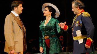 Marica grófnő az Operettszínházban