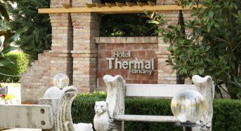 Thermal Hotel Harkány – kedvezmény