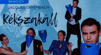 Kékszakáll és kulisszajárás – az Operettszínház kedvezményes ajánlata