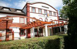 Baranya Hotel – Harkány – kedvezmény