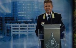 Dr. Terdik Tamás r. ezredes lesz Budapest új rendőrfőkapitánya?
