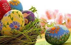 Húsvét alkalmából