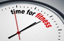Mintha lenne – avagy a heti 2 óra sportfoglalkozás