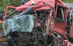 Tűzoltók szenvedtek súlyos balesetet kedden Hajdú-Biharban – tagjaink is érintettek