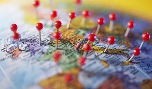 külföldre utazás